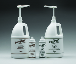 Polysonic Ultrasnd Lotion W/Aloe- 1 Gallon