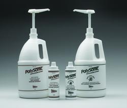 Polysonic Ultrasnd Lotion Polypac W/Aloe- 4 Gal