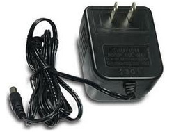A/C Power Adapter for 20012A Portable Ultrasound Unit