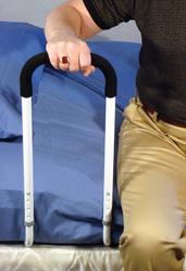 Freedom Grip Travel Travel Handle Adjustable
