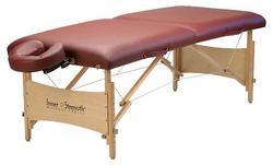 Element Massage Table Pkg (Inner Strength) 30 x73 Teal
