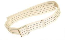 Gait Belt w/Metal Buckle 2x72 Striped