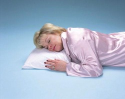 Buckwheat Sleeping Pillow 16 x 20