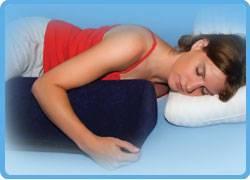 Teardrop Pillow