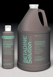 Betadine Solution- Pint (Each)