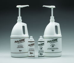 Polysonic Ultrasnd Lotion Original -Polypac Cs/4