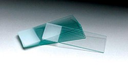 Microscope Slides- 1/4 Frosted Pk/72