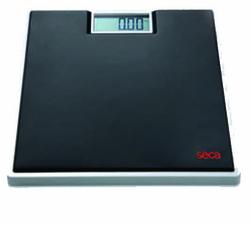 Digital Floor Scale w/ Black Matting (Seca #803)