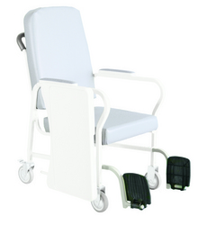 Footrest Assembly for 510 Geri Chair