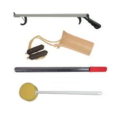Hip Kit (4-piece)w/32 Reacher & Metal Shoehorn