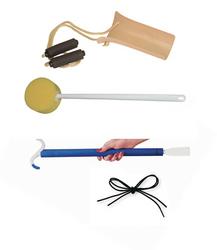 Hip Kit Special w/#10602 Dressing Stick (4 pc. Kit)