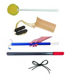 Hip Kit Special w/#10635 Dressing Stick (5-pc. set)