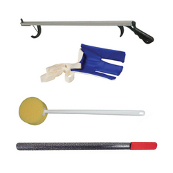 Hip Kit Special 4-Pc. Set w/2282A 3130 10604 10607