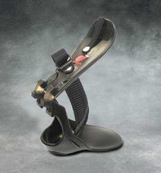 Step-Smart Drop Foot Brace Large/X-Large Left