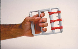 Hand Exerciser Rubber-Band