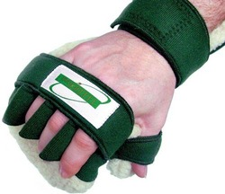Resting Hand Splint Large Left