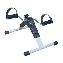 Exercise Peddler w/ Digital Electronic Display