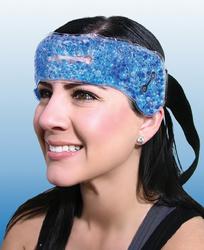 Migraine Relief Wrap Hot/Cold