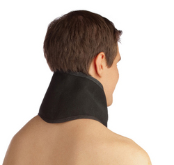 Good 2 GoTM Moist Heat Pad Cervical 5 x 16