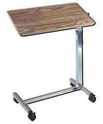 Overbed Table - Tilt Top Economical