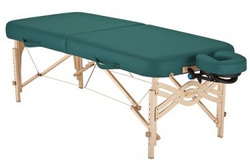 Massage Table 30 Package Teal 73 Long (The Spirit)
