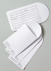 Pill Envelopes Box Bx/1000 Printed