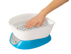 Paraffin Wax Bath Home Model ParaSpa Plus