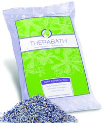 Paraffin Wax Refill- Therabath 1 lb. Lavender Harmony Beads