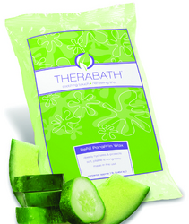 Paraffin Wax Refill- Therabath 1 lb. Cucumber Melon Beads