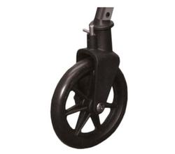 Locking Swivel Wheel Kit for EZ Fold-N-Go Walker