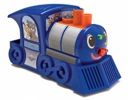 Neb-U-Tyke Railroad Nebulizer Compressor