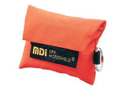 CPR Microkey Orange
