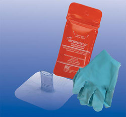 CPR Microshield Protection Pack