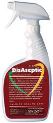 DisAseptic XRQ 2.5 Gallon Case/2