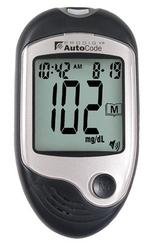 Prodigy AutoCode Talking Meter Kit