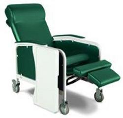 Convalescent Recliner 3-Position