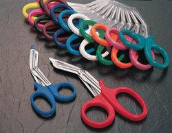 Utility Scissor Blue 7.5
