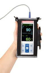 Nellcor Portable SpO2 Patient Monitoring System