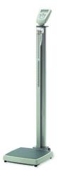 Healthometer Physician Digital Eye-Level Scale w/Height Rod