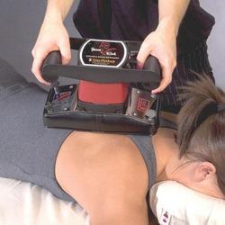 Heavy Duty Variable Speed Massager Jeanie Rub