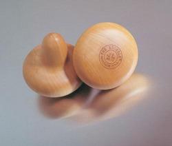 The Knobble (Original Model) Natural Wood