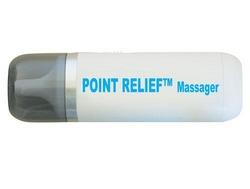 Mini Massager w/o Heat Trigger Pin-Point w/Attachments