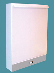 X-Ray Illuminator Single Bank Standard 14 x17