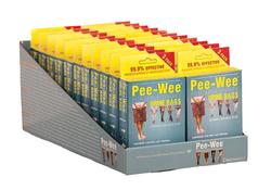 Pee-Wee Disposable Urinal (Box/3)