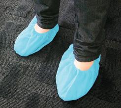 Surgical Shoe Covers XL Box/50 pr Non-Skid