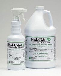 MadaCide FD Disinfectant 128oz Gallon