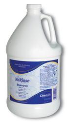 No-Rinse Shampoo Gallon