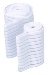 Elastic Wrap w/Velcro Closure 3 x 24 Pack/2