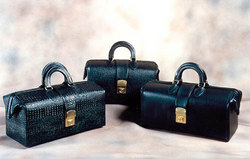 Euro Physicians Bag 13 Brown