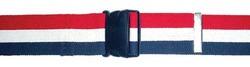 Gait Belt w/ Safety Release 2 x72 Patriot